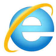 SFERS will no longer support IE Web Browser