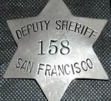 SF Sheriff Badge Web